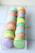 ColourMacaroons