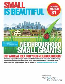 NeighbourhoodSmallGrantsFlyer