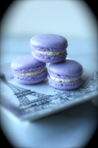 PurpleMacaronsBakersMarket