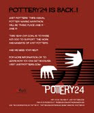 Pottery24Poster