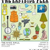 EastsideFleaApril12