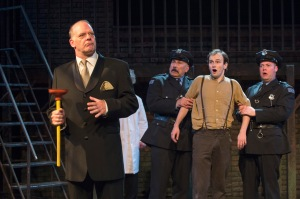 Urinetown The Musical credit David Cooper 4