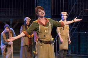 Urinetown The Musical credit David Cooper