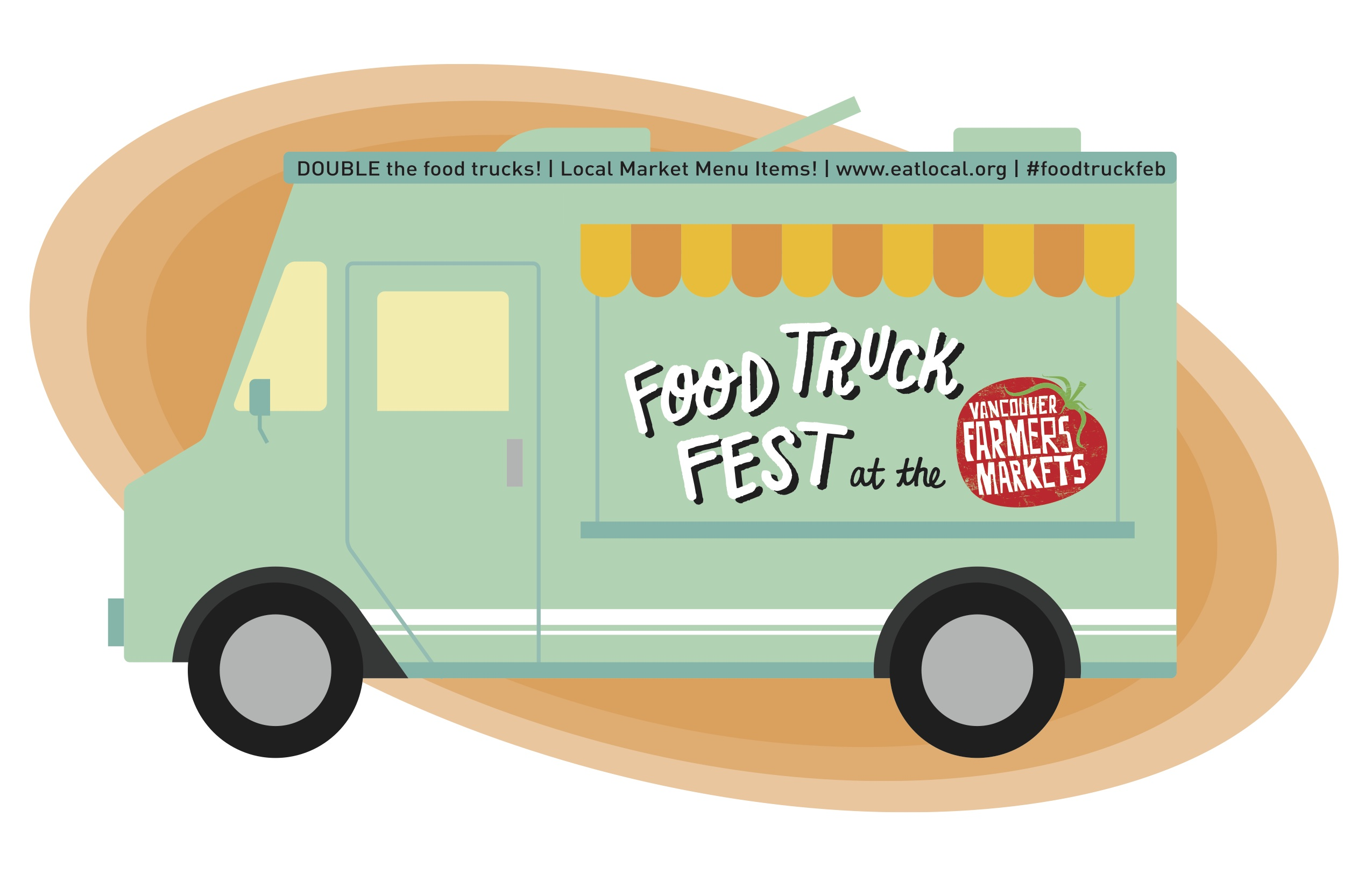 Food Truck February At The Vfm