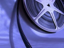 FilmMovieReel