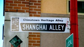 ChinaTownSAlley