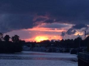 SunsetDark