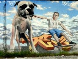 BeneeRubinDog&Man