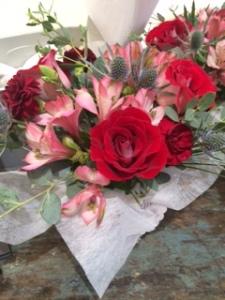 BouquetsByMary