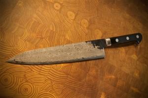 KnifeWearMelWoo