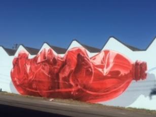 MuralFestPolarBear