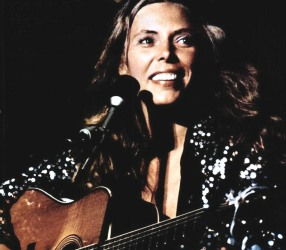 Circle Game-Joni Mitchell by Asylum Records Public Domain