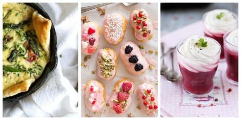 MotherDaysBrunch&Bake