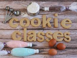 Cookie Classes
