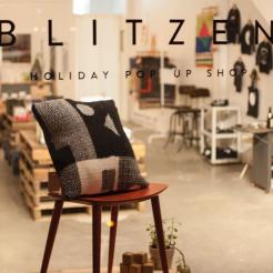 Blitzen Shop