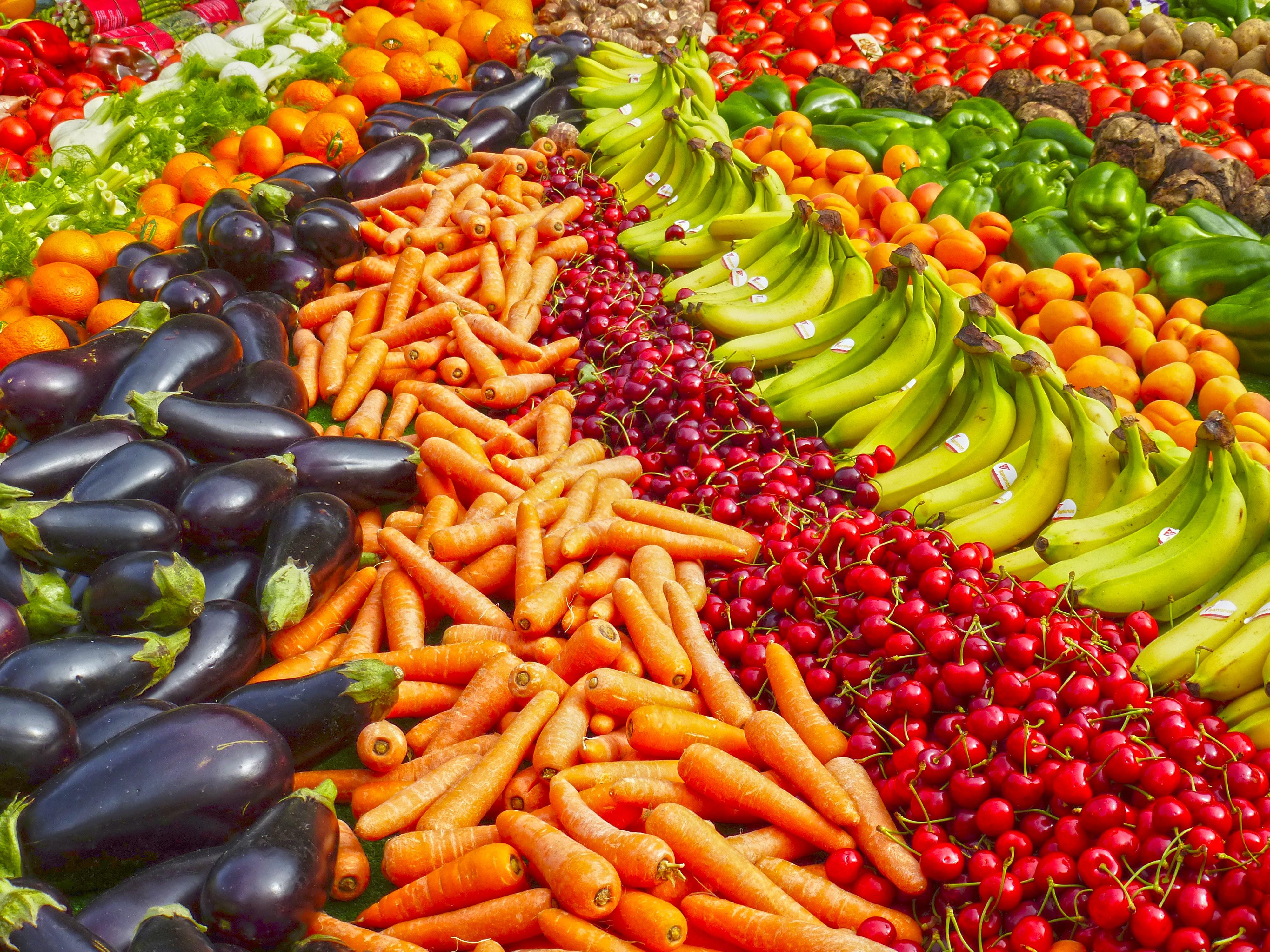 FruitColourful