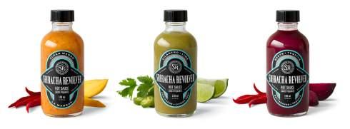 SrirachaRevolver