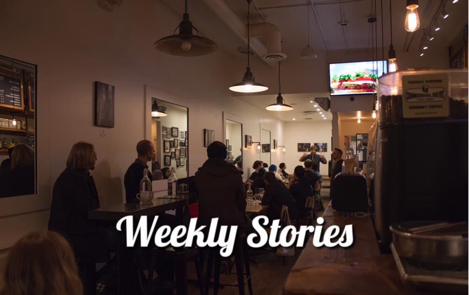WeeklyStories