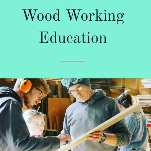 WoodWorkingEducation