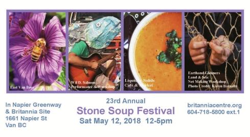 Stone Soup 2018