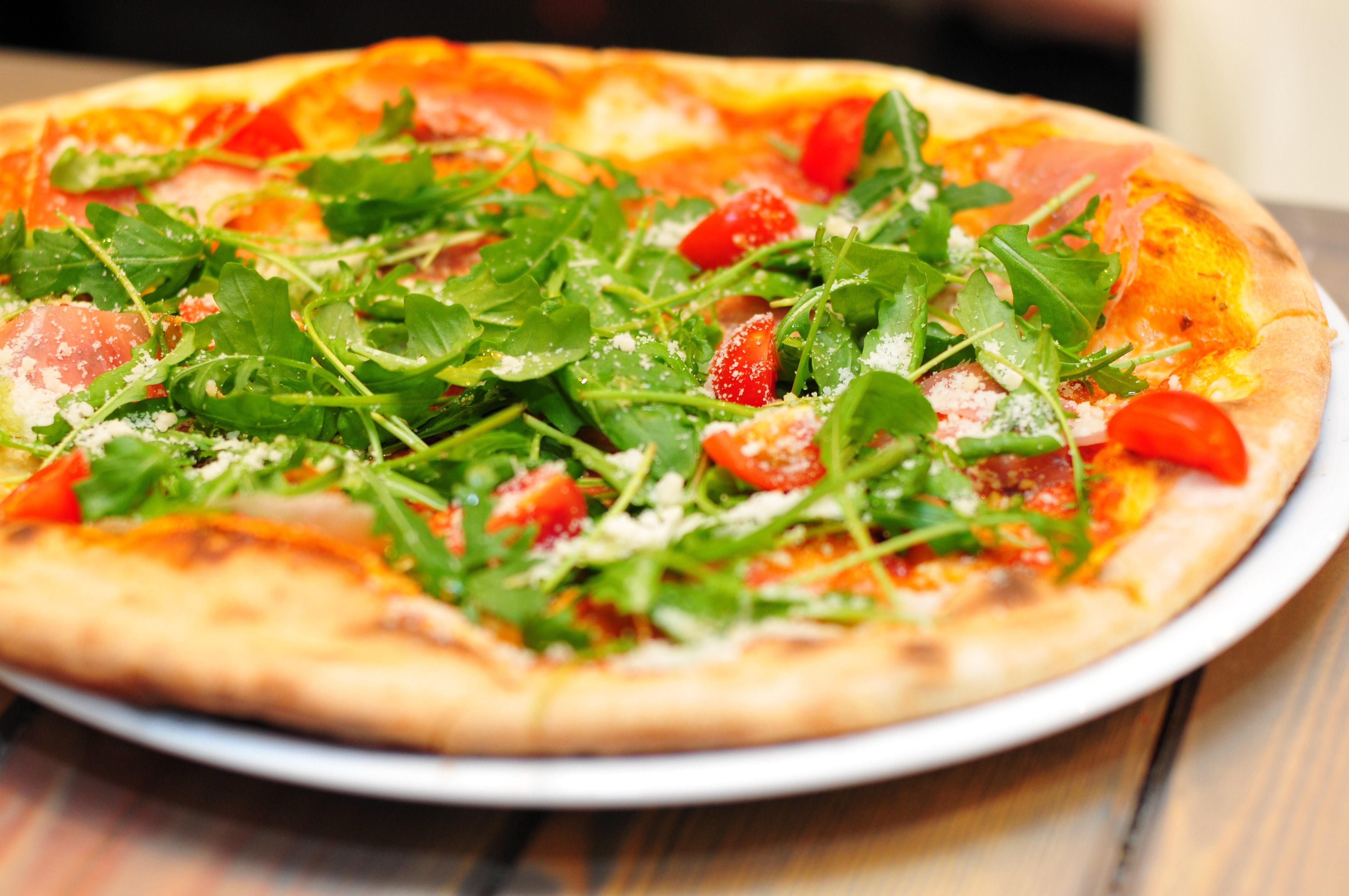 ThinCrustPizza