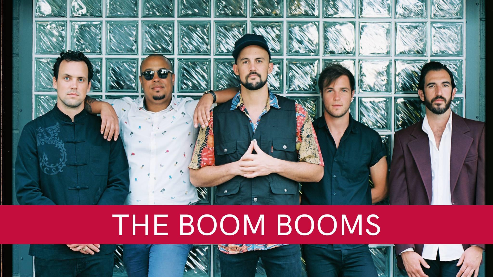 TheBoomBooms