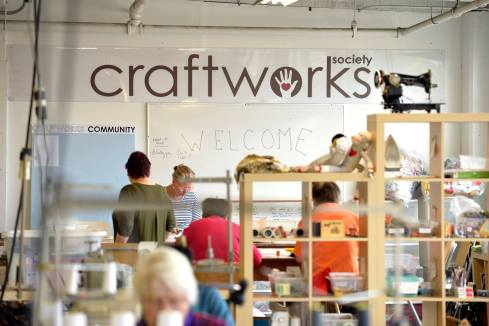 CraftWorksWelcomeTo