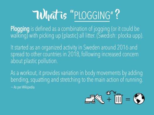 WhatIsPlogging