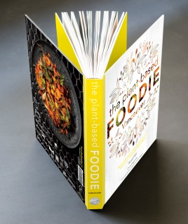 PlantBasedFoodieCookbook