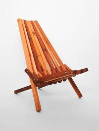 Toso Wood Works - Chairs