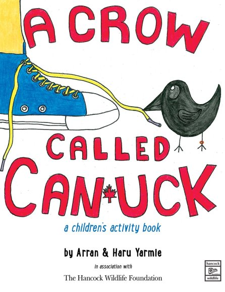 CrowCalledCanuck