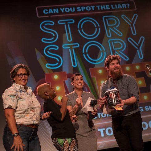 StoryStoryLie2019