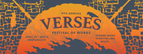 VersesFestivalOfWords2019