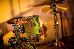 Jazz-DrumSet