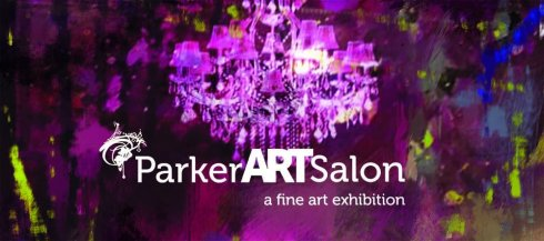 ParkerArtSalon_exhibtion