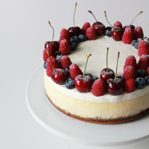 OhSweetDayClassicCheesecake