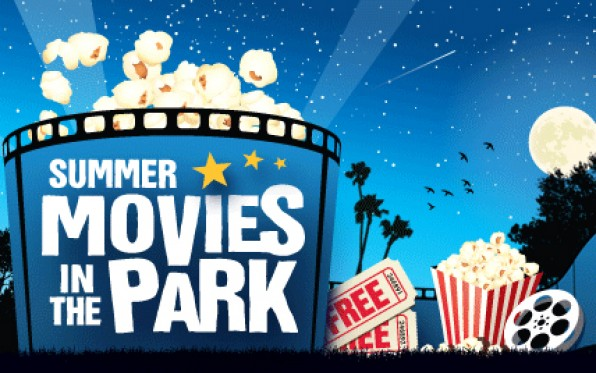 SummerMoviesInThePark