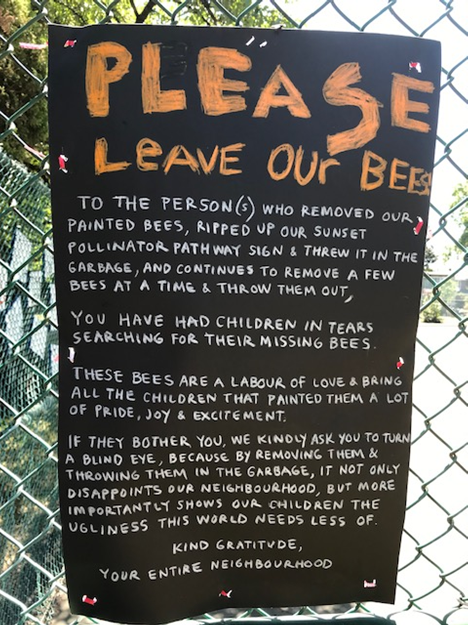 BeesPleaseLeave