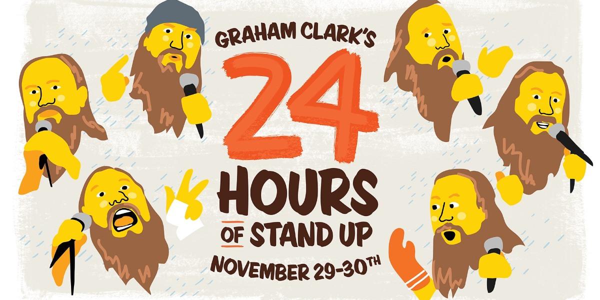 GrahamClark24hours