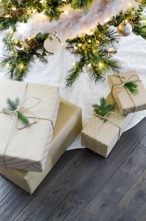 GiftsUnderTree